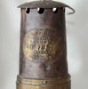 Old Lamp の話2  マイナーズランプ-E .THOMAS & WILLIAMS の古いやつ