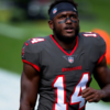 【NFL TOP100 in 2021】81位 WRクリス・ゴドウィン