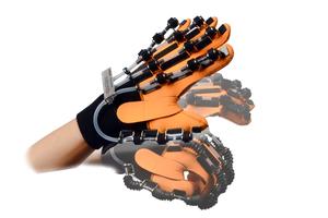 自宅で使える麻痺してしまった手指のリハビリテーションロボットとは?【PR】