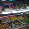 名もなき飯屋 タイ料理 ローカル食堂【バンコク】