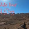 スペイン、モロッコに行ってきました⑱【プライベート砂漠ツアー3日目】