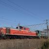 第1473列車 「 キハ120-348の後藤入場配給を狙う 」