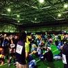【100km】阿蘇カルデラスーパーマラソンでランニングマン