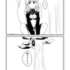 にゃんこレ級漫画 「おのぼりさん」