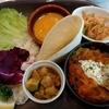 札幌市 レストランカフェ 地球こうさてん / 異国の料理は…