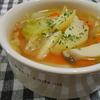 簡単!!おいしい野菜のコンソメスープの作り方