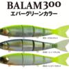 【マドネス×EVERGREEN】菊元俊文プロカラー「バラム300」通販予約受付中!在庫残り僅か!