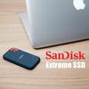 【データバックアップの決定版】SanDisk Extreme ポータブル SSDの使用レビュー