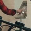 オートロックドアの暗証番号