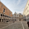 【ベネチア旅行】初日、サンマルコ広場とドゥカーレ宮殿