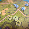 【Advanced Squad Leader】J73「Tired & Unsupported」 Solo-Play AAR