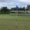ジャカルタ近郊屈指の名コース インペリアルゴルフ  ショットの正確性とパッティング技術を求める