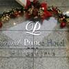 グランドプリンスホテル広島 クラブフロアプレミアツイン宿泊記