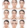顔たるみ、ほうれい線改善には表情筋の使い方が重要!緩める筋肉と引き締める筋肉との違い