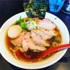 【No.99 赤羽 麺処 夏海 手揉みの醤油ラーメン】名店ほん田の味を手軽に。味は本物。チャーシューが最高。