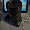 Canon EOS kiss X7を仕事で使ってた話。/カメラ・レンズ関連を調べています・・・。