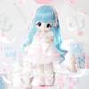 【KIKIPOP!】URAHARA・MY HEART『myてんしちゃん(KIKIPOP!Fes 2020 Limited ver.)』キキポップ!美少女ドール【アゾン】より2021年1月発売予定♪