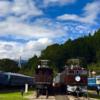 【碓氷峠鉄道文化むら】③鉄道機器や鉄道車両展示 編