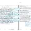 【都立入試・英語】本当に一番わかりやすい!2018年大問2-2地図付会話文の解説