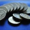 オーストラリア 1ドル硬貨の裏面の種類が多かったので集めてみたPart2