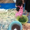 5月の「英語絵本と工作の親子サロン」開催レポ