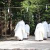 【鎌倉いいね】鎌倉殿の八幡様。神職様の所作が美しい、の動画。