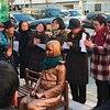 【釜山・慰安婦像設置問題】韓国はいつまで元慰安婦を世界にさらし続けるつもりなのだろうか?