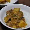 【15分簡単レシピ】スキレットで野菜たっぷりカレーを作ったら簡単で美味しかったのでおススメ!