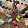 【レポ1】雨【泉州国際マラソン2020】