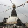 【ネパール①】KLからカトマンズへの道、脱東南アジア