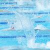 小学校の水泳大会で飛び込み禁止