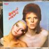 David Bowie / Pinups - 新たな自分を探す旅の入り口