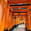 【京都観光】伏見稲荷大社の見どころ紹介<千本鳥居・聖地で有名>