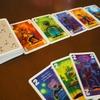 バンドメンバーを集めネコのカルテットを結成しよう!競りカードゲーム「酔いどれ猫のブルース(Katzenjammer Blues)」