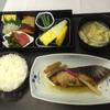 2015/2/1 ANA ニューヨーク発 成田行き ビジネスクラス 機内食