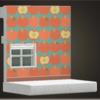 【あつ森】『リンゴのかべがみ』のレシピ入手方法や素材の集め方まとめ【あつまれどうぶつの森】