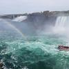 【世界一周!ファーストクラスで一人旅5】 紅葉を求めてカナダを大横断 その3