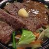 宮古島は何でもあり!食堂「ういづ」のステーキそばで沖縄そばの常識を超えろ!