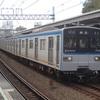 相鉄新7000系 編成単位で初の廃車発生