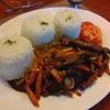 【ウガンダ】食した、マトケやローカル飯とか基本ボリューム満点!