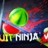 PSVR「FruitNinjaVR」レビュー!VR空間でフルーツを切るだけのめっちゃ爽快なゲーム!