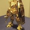 まばゆい純金フィギュア6選 ゴールド=マネーが素敵!