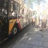アデレードの公共交通機関