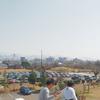2018.03.28の水道公園の様子