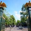 アムステルダム王立動物園「ARTIS」のオススメはおしゃれな水族館