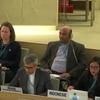 第40回人権理事会:年次報告および口頭報告に関する人権高等弁務官との双方向対話を継続