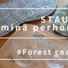 【レビュー】STAUB × minä perhonen Forest cocotte
