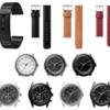 【本日発売】wena wrist pro / wena wrist leatherを発売。Amazonでも販売開始しました!