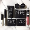 【NARS】ALL NARS cosmetics【今日のメイク】