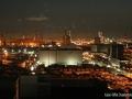東京の夜景も工場夜景も見渡せる無料のお勧めスポット「川崎マリエン」